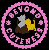 Beyond Cuteness